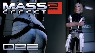 ⚝ MASS EFFECT 2 [022] [Die Schwester befreien] [Deutsch German] thumbnail