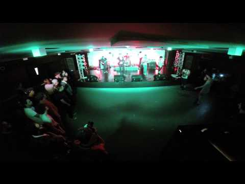 As Colour Fades Last Show at Zeal: Global Cafe (Full Set)