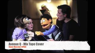 Avenue Q - Mix Tape Instrumental (Kate OPEN)