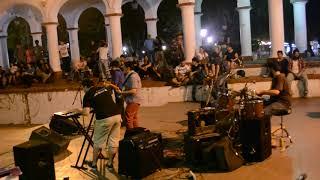 Latin Jazz Quartet - Noche (L. Salinas) - patypalooza 2018