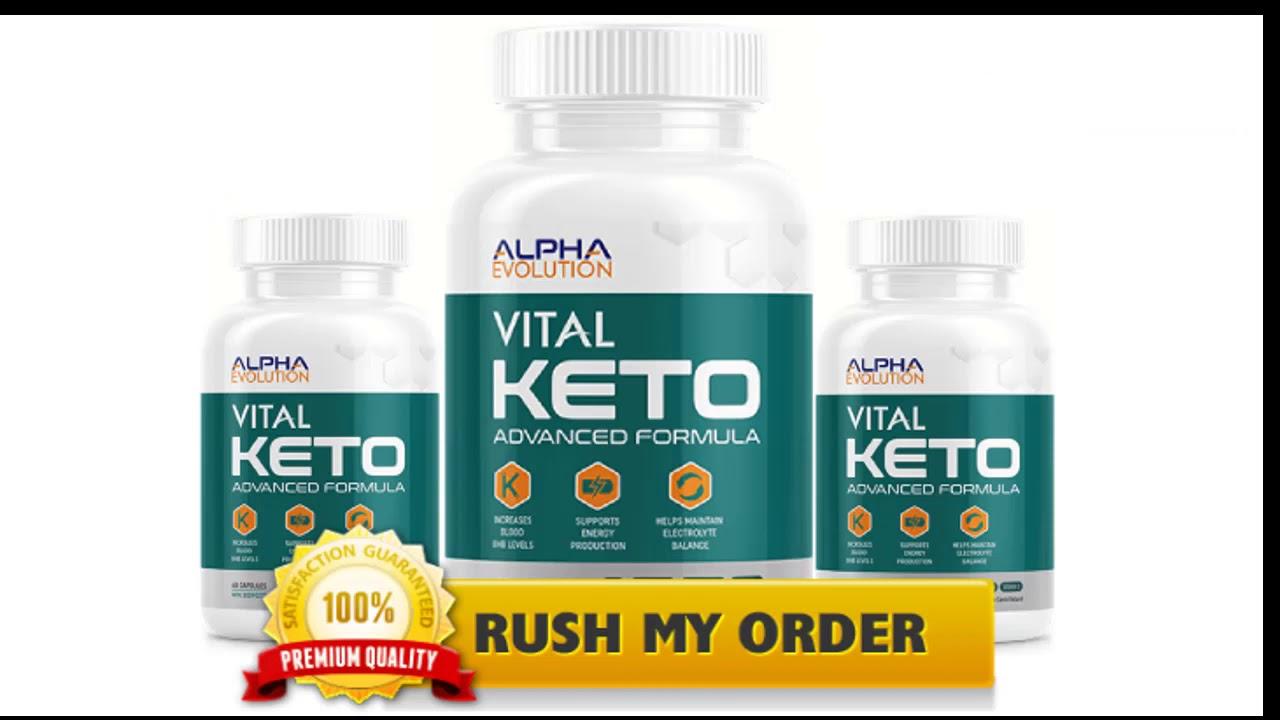 Alpha Evolution Keto Canada: Reviews Scam, Benefits, Price & Free Trial! -  YouTube