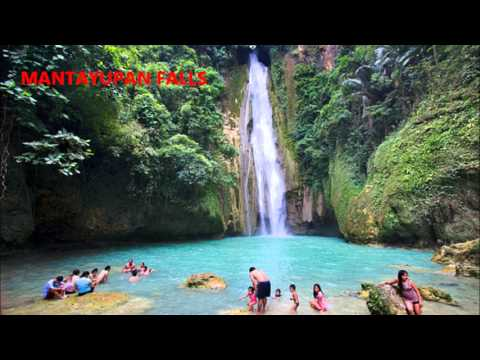 TOP TEN TOURIST SPOTS IN CEBU