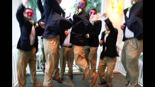 Baily & Chris' Stop Motion Wedding