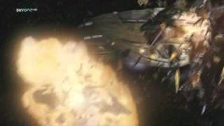 Stargate The March to War.wmv