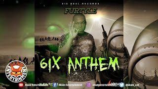 Furtyle - 6ix Anthem (MVP Diss) [Alien Riddim] July 2019