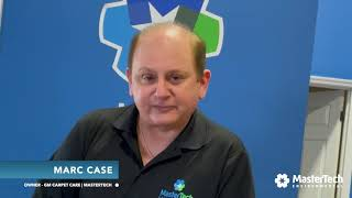 Marc Case Franchisee Testimonial Video - Mastertech Franchise Systems