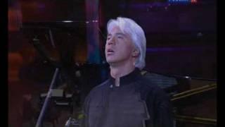 Dmitri Hvorostovsky - To Forget so Soon (Tchaikovsky)