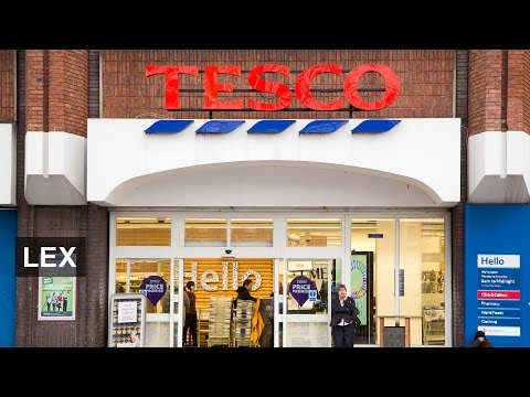 Tesco settles class-action lawsuit | Lex