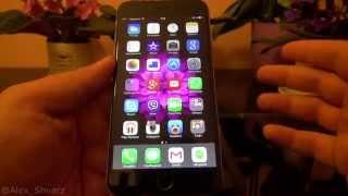 iPhone 6 Plus. Проблемы с производительностью или недостаток оптимизации?(, 2014-10-01T23:43:25.000Z)