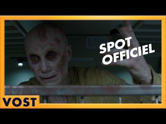 LOGAN - Spot Reviews [Officiel] VOST HD
