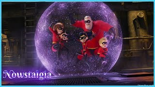 Incredibles 2 Soars | Nowstalgia Ep. 125