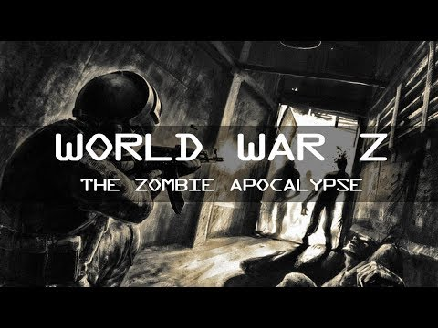 World War Z | Rise of the Undead | Zombie Documentary