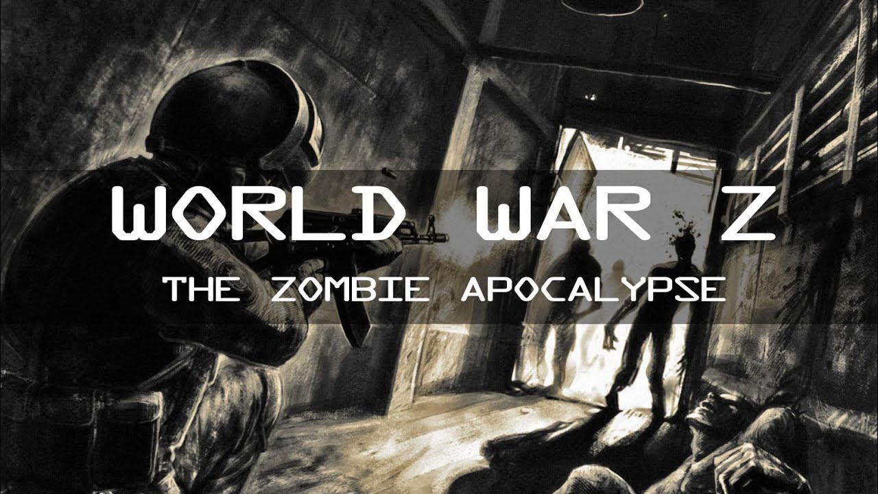 World War Z: Rise of the Undead