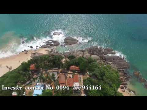 Sri Lanka Hotels Balapitiya Looking for a Foreign Investor