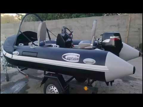 Тюнинг лодок пвх тюнинг своими руками фото
