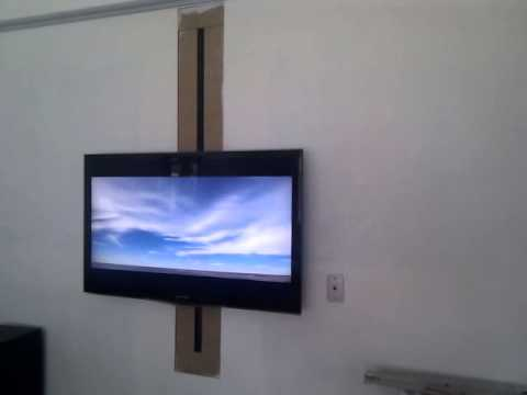 Tv Lift For Bed Doovi