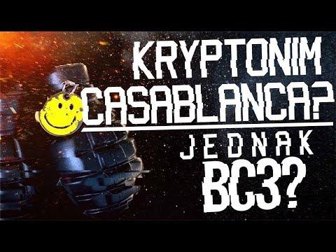 BATTLEFIELD 2018 - Kryptonim CASABLANCA i BC3? HYPETRAIN! 🚂