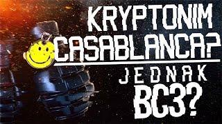 BATTLEFIELD 2018 - Kryptonim CASABLANCA i BC3? HYPETRAIN!