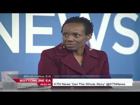 Bottomline East Africa 24th June 2016:  UK historic divorce, the Brexit