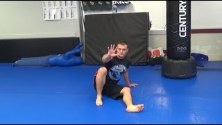 25 solo drills to improve your grappling