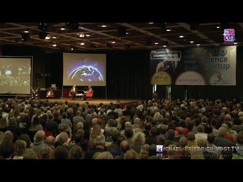 Andreas Popp: Geld und Eigentumsrechte sind Ursachen unserer Verwerfungen
