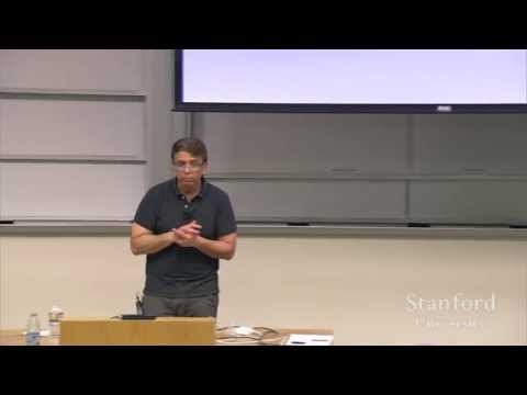 Stanford Seminar - Security and the Software Defined Network