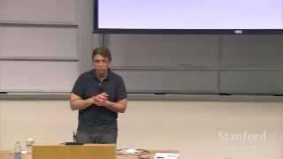 Stanford Seminar - Phil Porras of SRI International