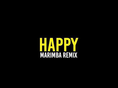 Happy (Marimba Remix of Pharrell Williams)