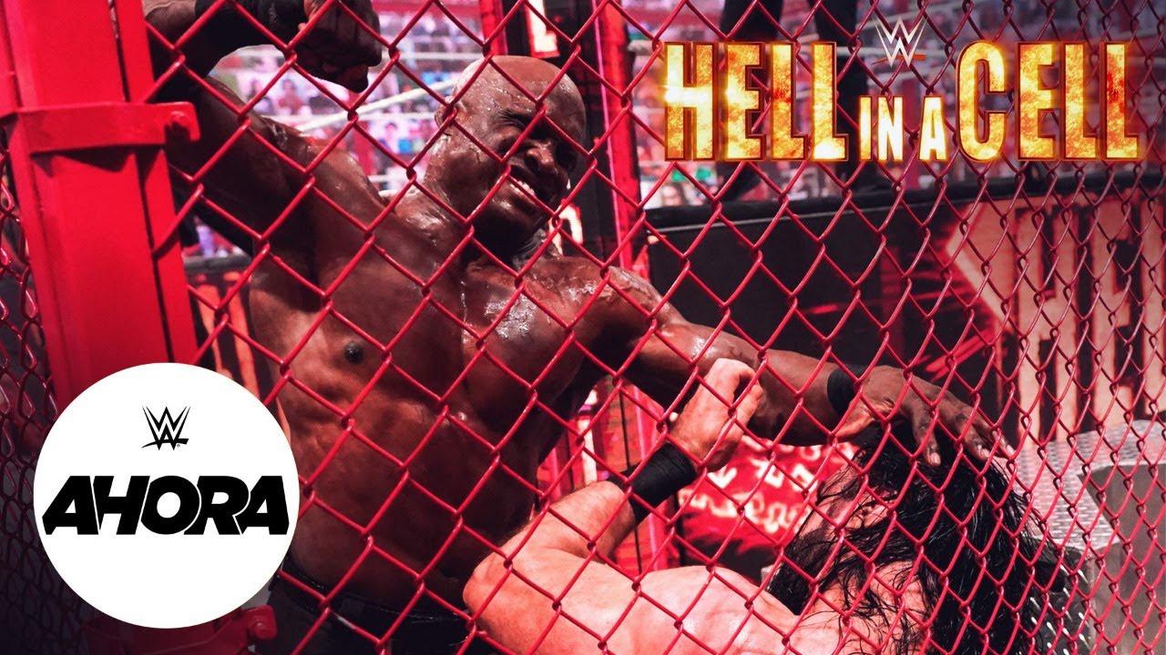 Download ¿El fin de Drew McIntyre? (HELL IN A CELL 2021): WWE Ahora, Jun 20, 2021