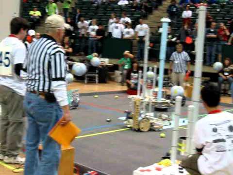 Texas BEST 2009 - Final Round 3