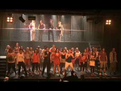 Wayward Theatre  The First Three Years