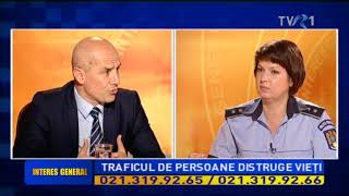 INTERES GENERAL - 02.05.2018, TVR1