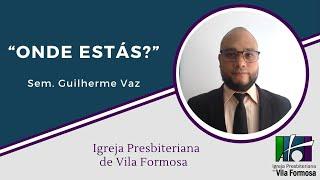 Transmissão ao vivo de Igreja Presbiteriana de Vila Formosa