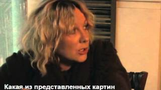 Елена Яковлева на «Амурской осени»