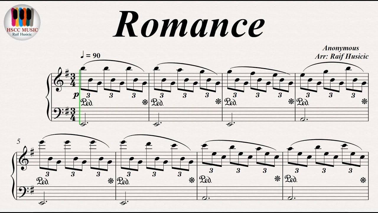 ROMANCE DE AMOR PDF