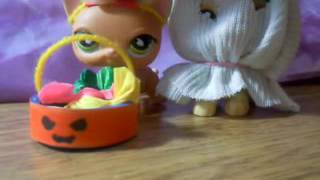 halloween disfraces calabaza y dulces  rainbow cake music yt