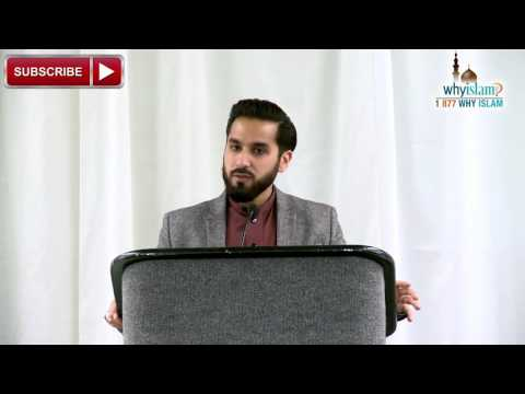 Addiction, Stress and Life's Challenges by Sh  Saad Tasleem