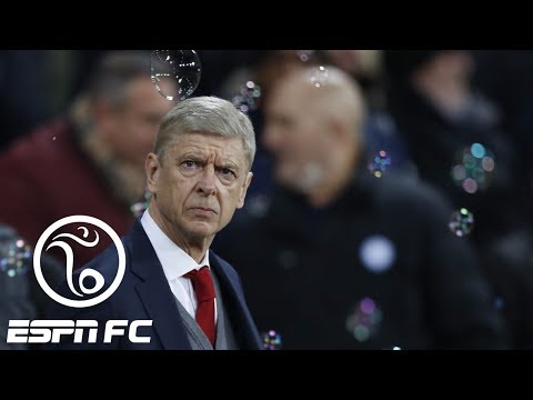 Has Arsenal become irrelevant? | ESPN FC