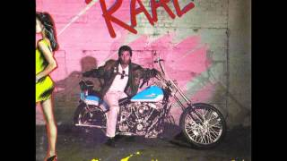 Raal - Like a Rolling Stone (Bob Dylan Cover)