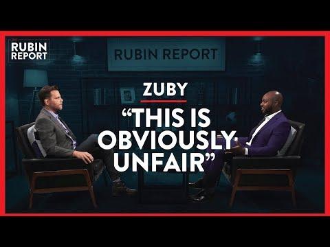 Social Justice Taking A Toll On Women's Sports & US Blind Spots | Zuby | POLITICS | Rubin Report
