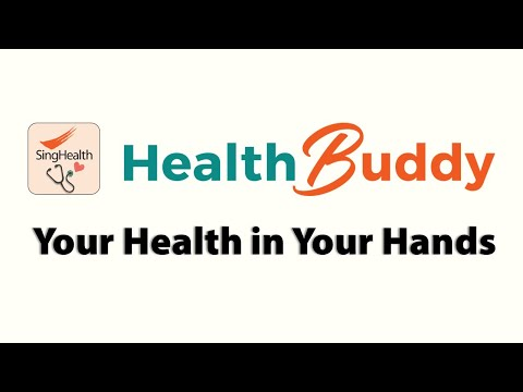 Health Buddy: The All-in-One Mobile App You Need!