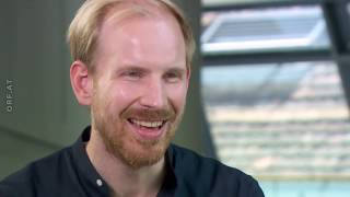 "Rutger Bregman: ""open borders is the most radical idea in my book"""