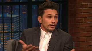 James Franco Calls Sexual Misconduct Allegations from 5 Women 'Not Accurate' thumbnail