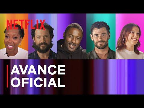 Download Tudum: Un evento global para fans   Avance oficial   Netflix