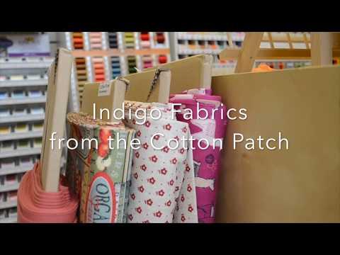 Indigo Launch Video