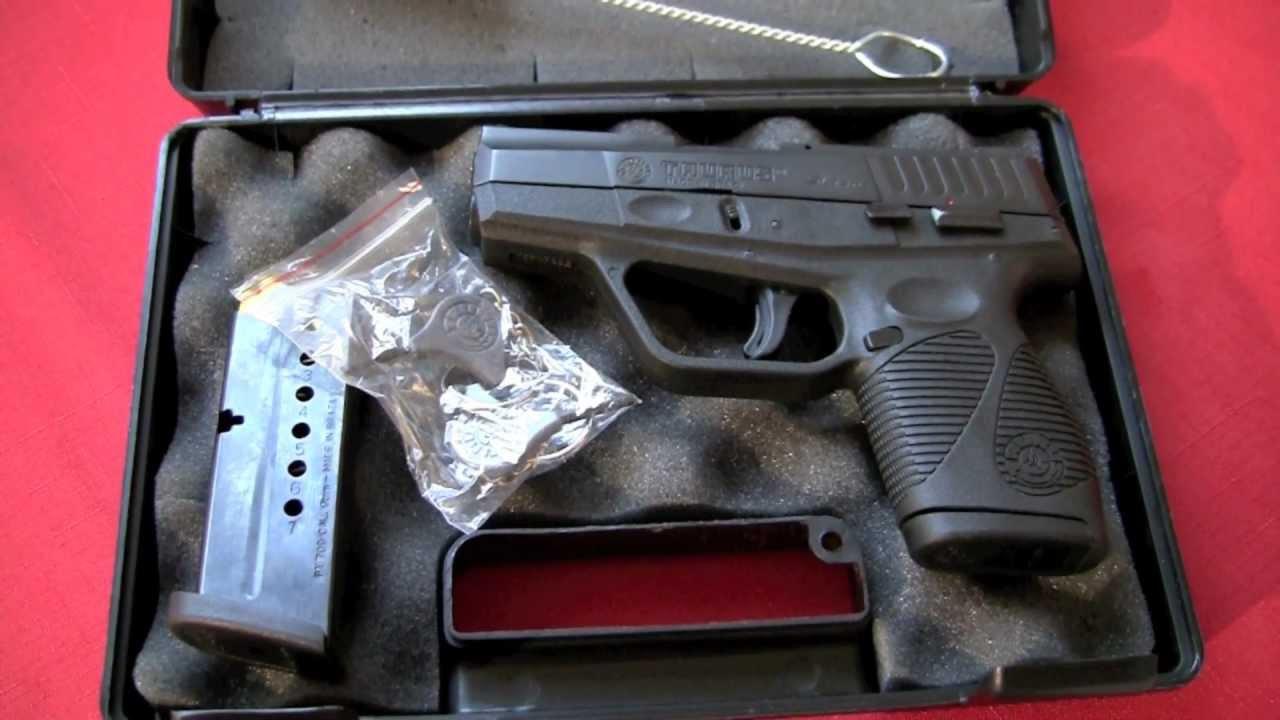 709 slim 9mm pistol - 709 Slim 9mm Pistol 38