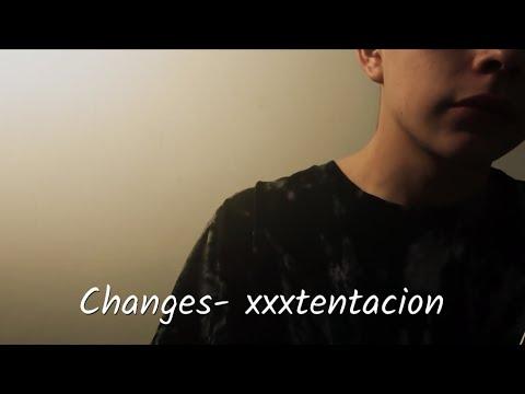 Changes- xxxtentacion Cover (Danny A. Reyes)