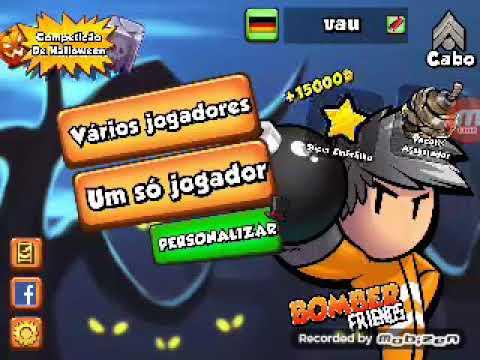 Primeiro video participação jonathas games 678