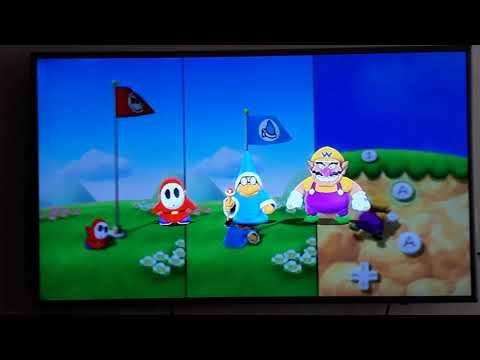 Mario Party 9 Gameplay + (WBFS DOWNLOAD) (NTSC-U) (MEGA)