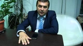 видео адвокат при задержании